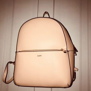 Backpack color pink By Aldo